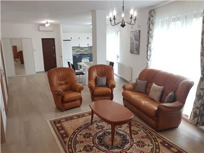Inchiriere apartament 4 camere de LUX in Buna Ziua- str Fagului, Cluj Napoca