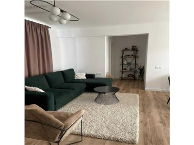 Vanzare apartament 3 camere bloc nou zona Zorilor- OMV Calea Turzii, Cluj Napoca