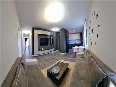 Vanzare apartament 3 camere de LUX zona LIDL Dambul Rotund, Cluj-Napoca