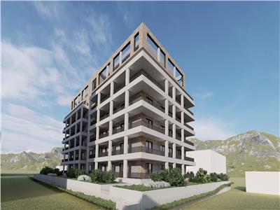 Vanzare apartament 2 camere acces Metro VIVO Floresti, Cluj-Napoca