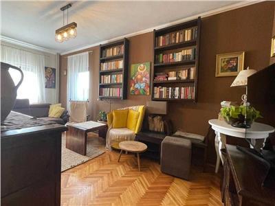 Vanzare apartament 4 camere Manastur zona Piata Flora, Cluj- Napoca