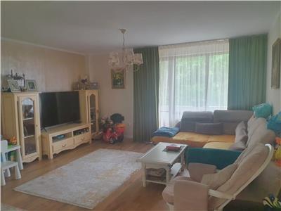 Vanzare apartament 3 camere de LUX Buna Ziua, Calea Turzii, Cluj-Napoca