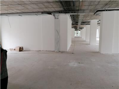 Vanzare 1000 mp spatiu birouri open space zona Biserica Sf. Petru! Cluj-Napoca