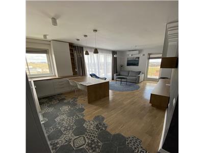 Inchiriere apartament 2 camere de LUX in Borhanci- zona Mega Image, Cluj Napoca