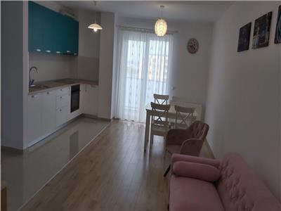 Vanzare apartament 2 camere de LUX Europa Calea Turzii OMV, Cluj-Napoca