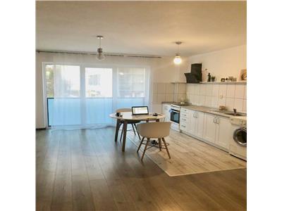Vanzare apartament 2 camere Dambul Rotund zona LIDL, Cluj Napoca