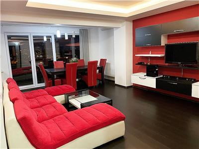 Inchiriere apartament 3 camere modern in Buna Ziua- zona Bonjour, Cluj Napoca