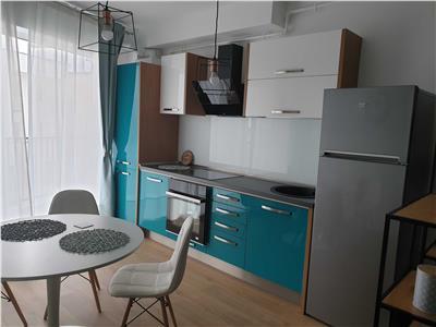Inchriere apartament 2 camere modern zona Centrala- Piata M. Viteazu, Cluj Napoca