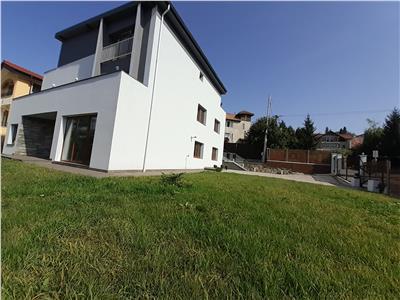 Vanzare apartament 5 camere pozitie deosebita Centru, Cluj-Napoca