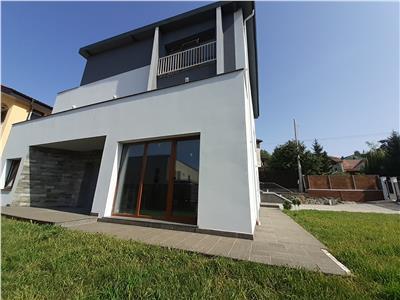 Vanzare vila cu 2 unitati locative zona Semicentrala Hotel Napoca, Cluj-Napoca
