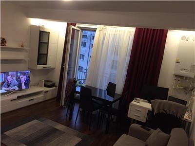 Vanzare apartament 2 camere finisat Iris Piata 1 Mai, Cluj-Napoca