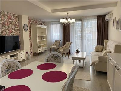 Inchiriere apartament 3 camere de LUX zona Gheorgheni- Riviera Luxury, Cluj Napoca