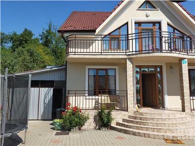 Inchiriere casa individuala 5 camere in Dambul Rotund, Cluj Napoca