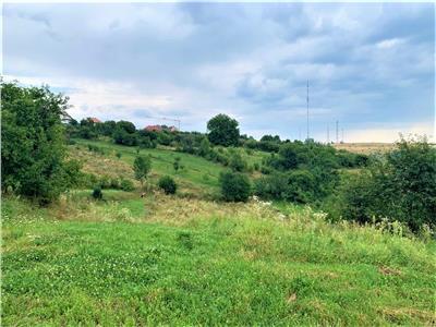 Vanzare teren rezidential zona Primaria Feleacu, Cluj-Napoca