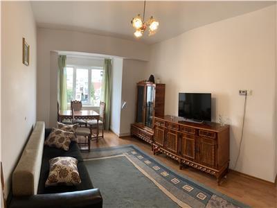 Inchiriere apartament 3 camere decomandate in Centru- zona Piata Unirii, Cluj Napoca