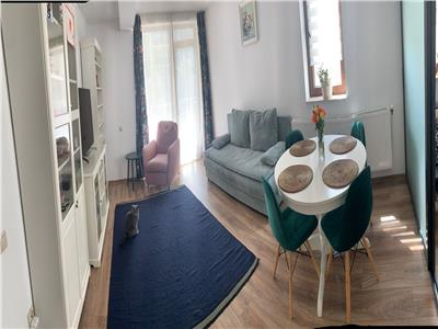 Vanzare apartament 4 camere in Europa zona strada Aurel Gurghianu, Cluj Napoca