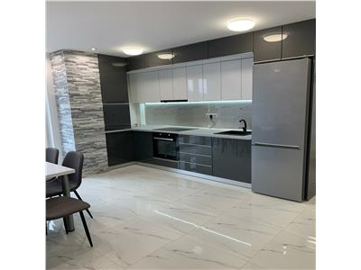 Inchiriere apartament 3 camere de LUX in Someseni- zona Traian Vuia, Cluj Napoca