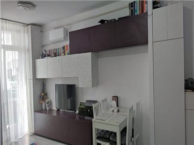 Vanzare apartament 3 camere Iris Piata 1 Mai, Cluj-Napoca