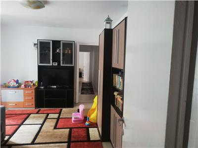 Vanzare apartament 3 camere Gheorgheni zona Hermes, Cluj Napoca
