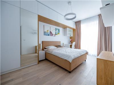 Inchiriere apartament 2 camere de LUX decomandat Centru zona The Office, Cluj Napoca