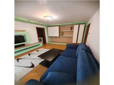 Vanzare apartament 3 camere Gheorgheni zona Intersevisan, Cluj Napoca