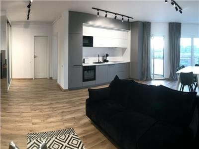 Vanzare apartament 2 camere Buna Ziua zona Calea Turzii OMV, Cluj Napoca
