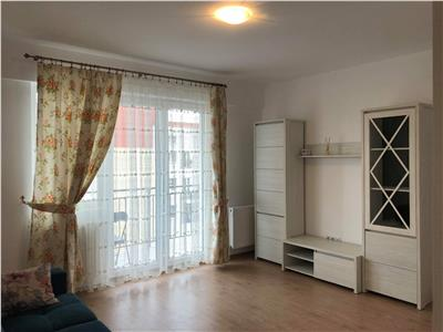 Vanzare apartament 2 camere finisat modern Iris Piata 1 Mai, Cluj-Napoca