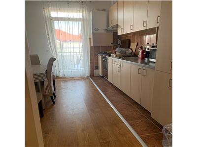 Inchiriere apartament patru camere Manastur zona Campului, Cluj Napoca