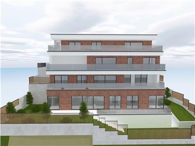 Vanzare apartament premium cu panorama 84 mp zona Eugen Ionesco Europa