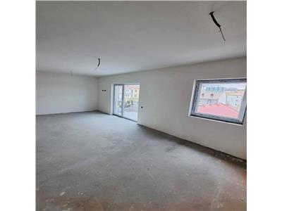 Vanzare apartament 3 camere, terasa 67 mp zona The Office Centru, Cluj-Napoca