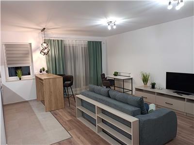 Inchiriere apartament 2 camere de LUX zona Centrala- Piata Mihai Viteazu, Cluj Napoca