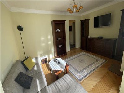 Inchiriere apartament 3 camere decomandate in Zorilor- Observatorului, Cluj Napoca