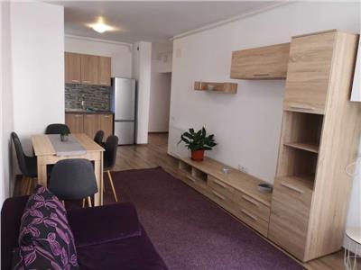 Inchiriere apartament 3 camere bloc nou zona Iris, Cluj-Napoca
