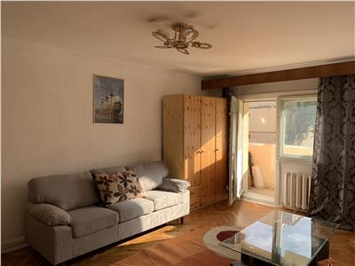 Inchiriere apartament 3 camere decomandate in Zorilor- Gradina Botanica, Cluj Napoca