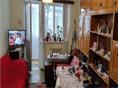 Vanzare apartament 3 camere Manastur Flora, Cluj-Napoca