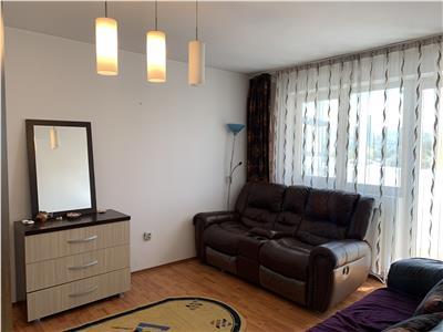 Inchiriere apartament 2 camere decomandate in Grigorescu- Casa Radio, Cluj Napoca
