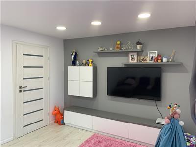 Vanzare apartament 3 camere modern in Marasti- zona Sens Giratoriu, Cluj Napoca