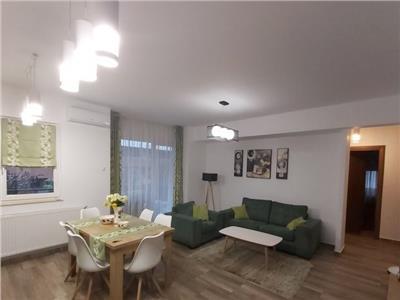 Vanzare apartament 3 camere cu terasa de 26 mp, Buna Ziua Lidl, Cluj-Napoca