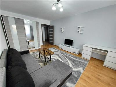 Inchiriere apartament 2 camere decomandate modern in Marasti - FSEGA, Cluj Napoca