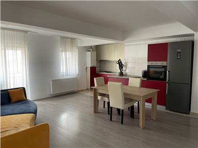 Inchiriere apartament 3 camere Manastur zona Edgar Quinet, Cluj-Napoca