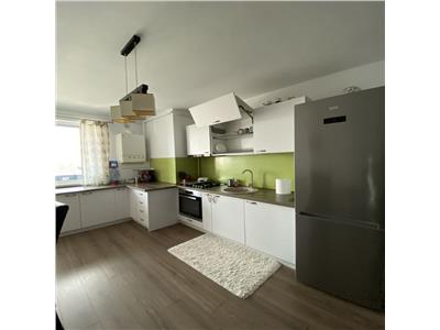 Vanzare apartament 2 camere Marasti Plevnei, Cluj-Napoca