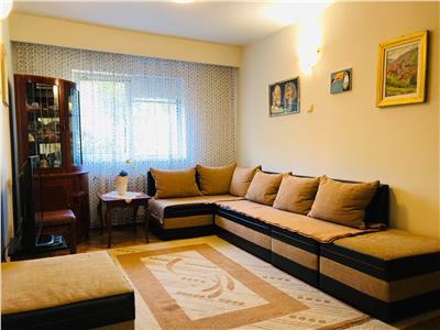 Inchiriere apartament 4 camere in Zorilor - Gradina Botanica, Cluj-Napoca