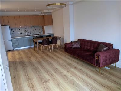 Inchiriere apartament 2 camere bloc nou modern in Marasti zona Kaufland