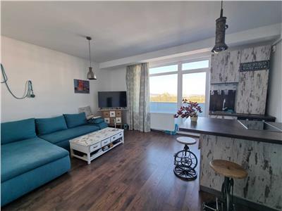Inchiriere apartament 2 camere modern in zona Gheorgheni- Parcul Gheorgheni, Cluj Napoca