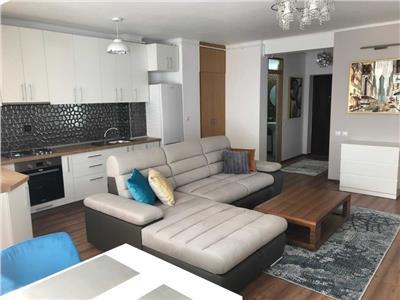 Inchiriere apartament 3 camere modern zona Centrala - Calea Dorobantilor, Cluj-Napoca