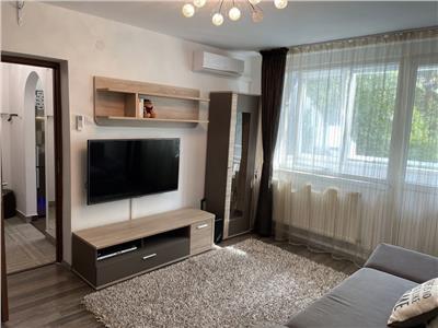 Inchiriere apartament 2 camere modern Grigorescu - zona Parcul Central