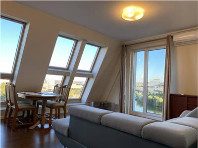 Inchiriere apartament 3 camere de LUX in Marasti - zona Iulius Mall, Cluj Napoca