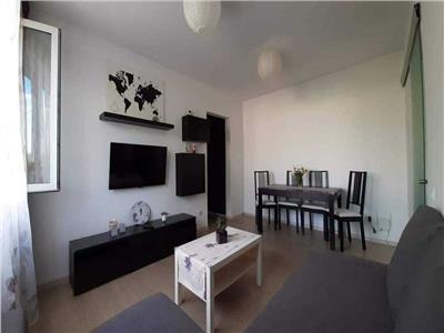 Inchiriere apartament 2 camere Gheorgheni - zona Mercur, Cluj Napoca