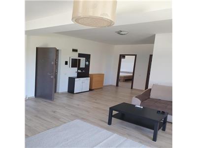 Vanzare apartament 3 camere modern in vila zona Zorilor- MOL Calea Turzii, Cluj Napoca
