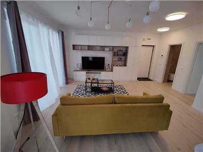 Inchiriere apartament 2 camere de LUX zona Centrala- The Office, Cluj Napoca